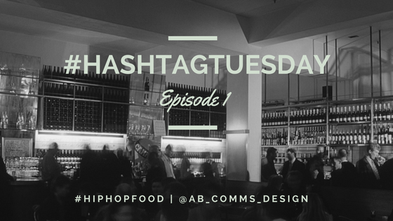 #HashtagTuesday: Episode 1
